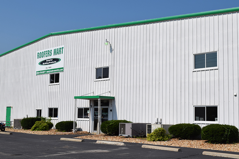 Barnhart-Building