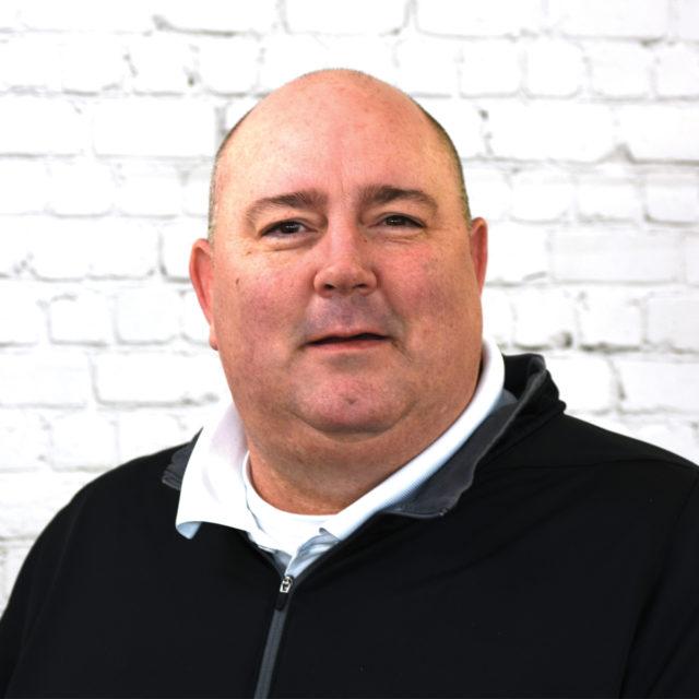 Dave Hensen