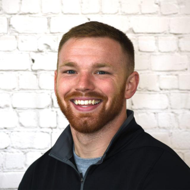 Garrett Gibbs