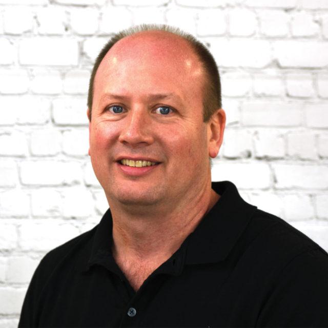 Steve Scherff