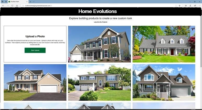 roofers mart home evolutions 1