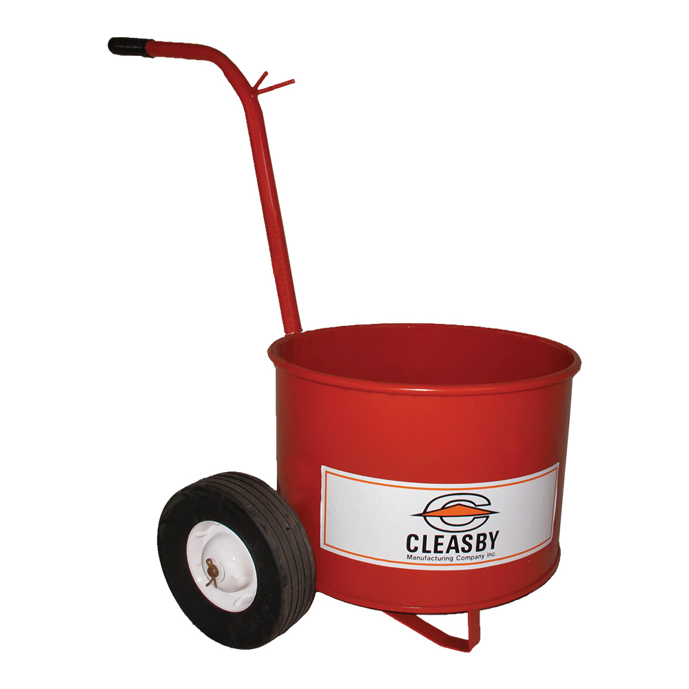 Cleasby 13 Gallon Round Bucket Roofers Mart