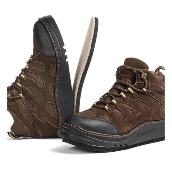 Cougar Paws Estimator Boot