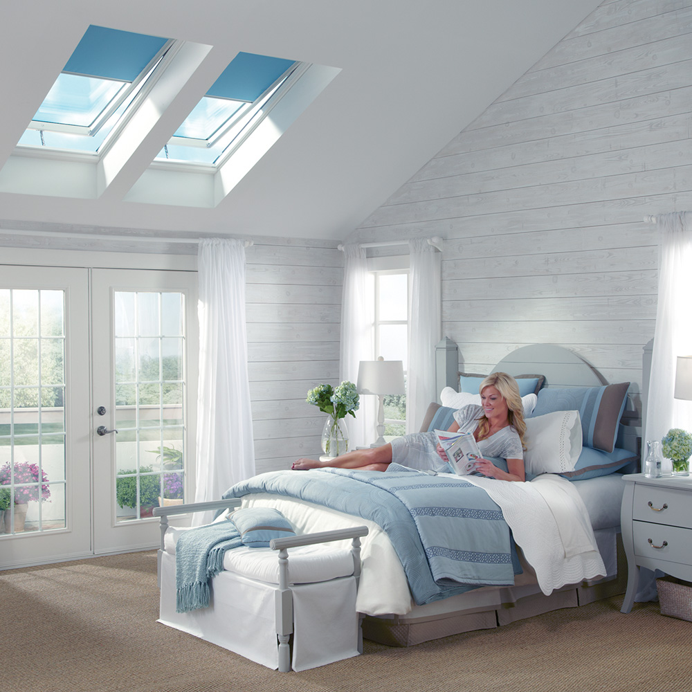 Velux Skylights Roofers Mart