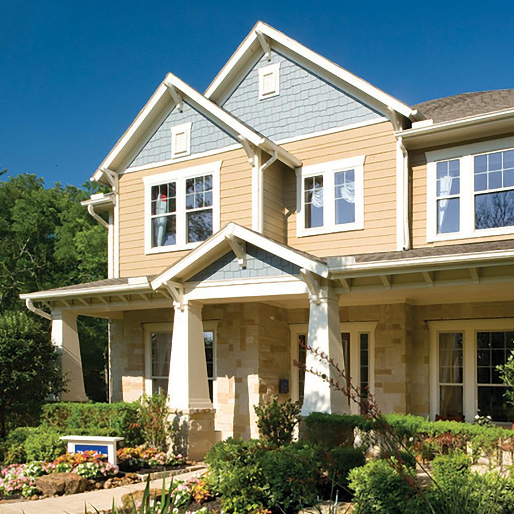 Mastic Home Interiors Eclipse Vinyl Siding Roofers Mart