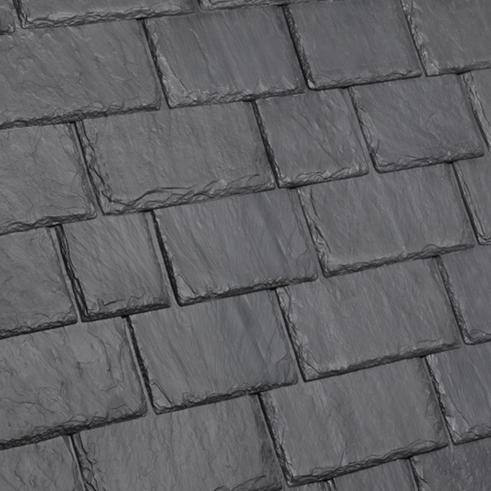 Davinci Roofscapes Composite Roof Tile Single Width And