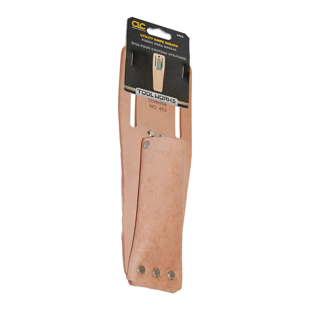 Utility Knife Pouch Roofers Mart