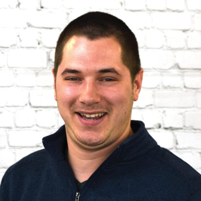 Kyle Pearson